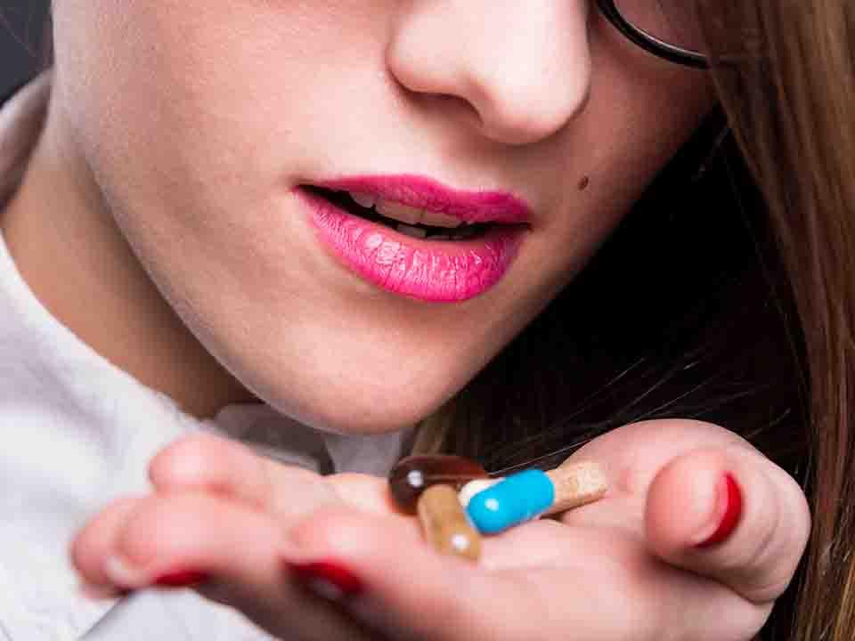 吃避孕药要留神时光