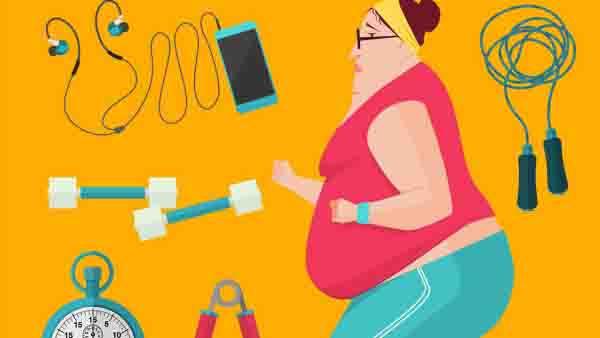 全身都能吸脂减肥?这些部位最好不要!