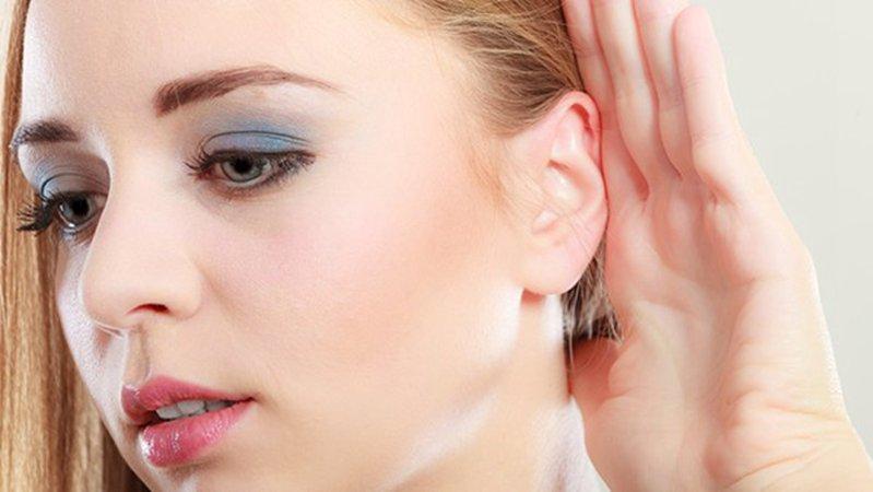 耳部整形 让你的美丽与众不同