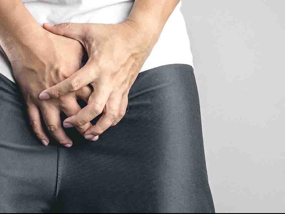 引起男性勃起功能障碍的原因