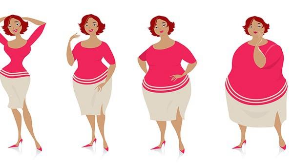 女性内分泌失调是怎么引起的? 减肥过度会出现内分泌失调?
