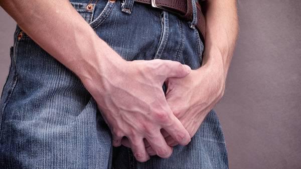 忽视早期前列腺肉瘤 出现症状即晚期