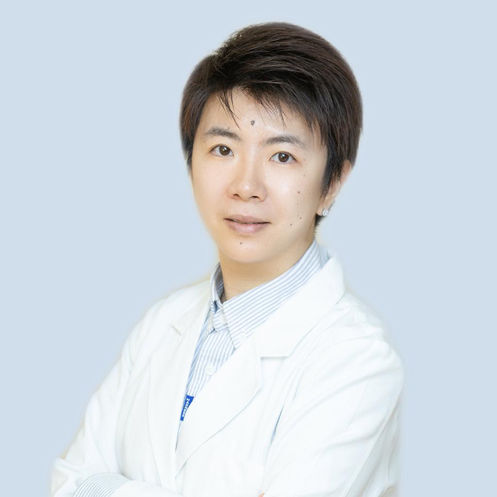 张迪 副主任医师