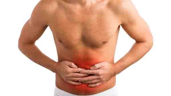 胆囊息肉的不同病变程度伴随不同症状