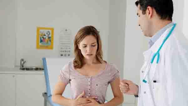 胆汁肝硬化早期症状有哪些