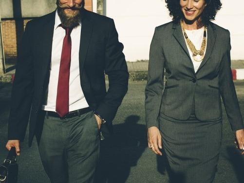 职场升职加薪难?5个要素决定你的薪水高低