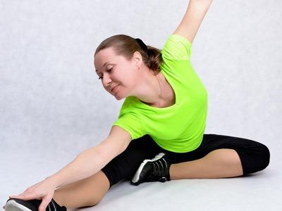 健身教练:拉丁健美操N个特点