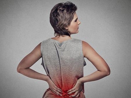 中医治疗腰痛应该如何按摩