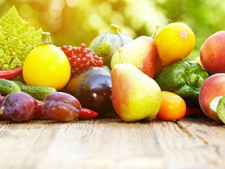 冬季哪些水果有助于减肥呢