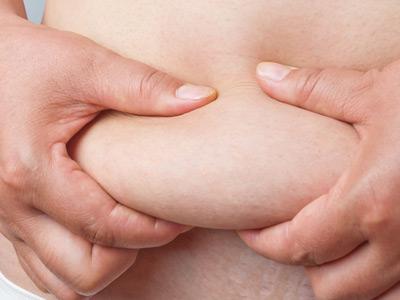 如何减掉小肚腩 这4招妹子一定要看!