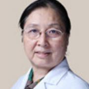 杨玲 主任医师