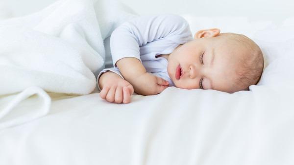 如何让宝宝睡得香?做好4点足矣