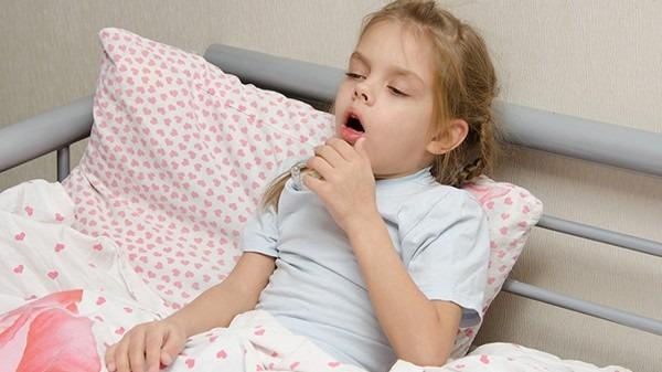 改善宝宝咳嗽的几种方法,父母学着做起来