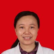 馮瑩 主任醫師