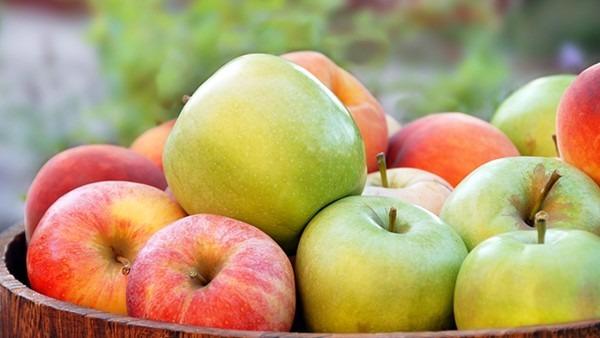 血压高?多吃降血压水果