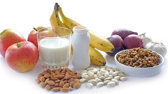 老人补钙吃什么?5种食物补钙