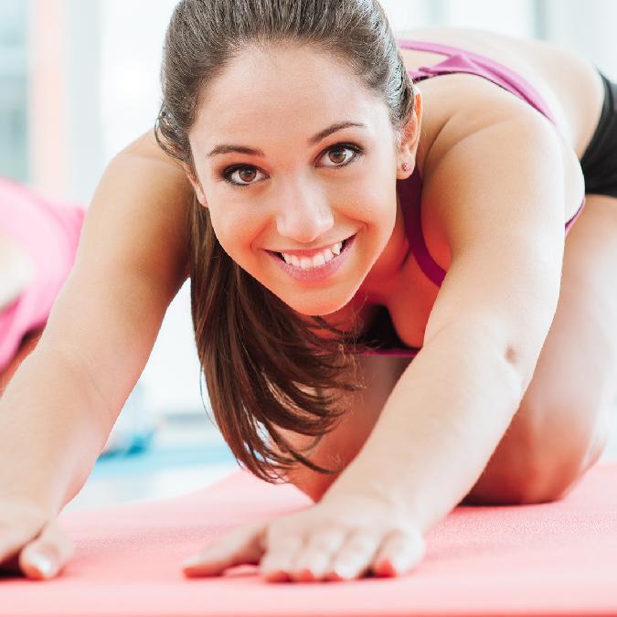 做什么运动减肥好?瑜伽燃脂效果好
