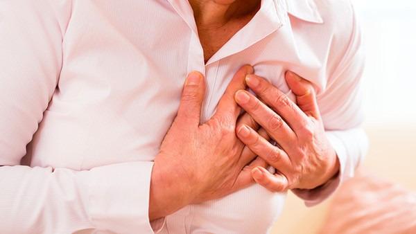 气胸的临床表现有什么?常见的5个气胸表现