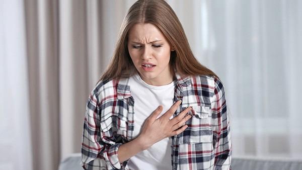 气胸的症状是什么?这4个症状要早早知道