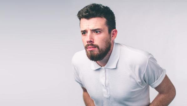男性左下腹疼痛是什么原因引起的呢?
