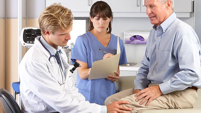 前列腺增生治疗方法有哪些?有这4种治疗方法