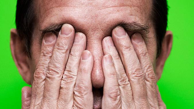 包皮过长的症状是什么?有这几大症状