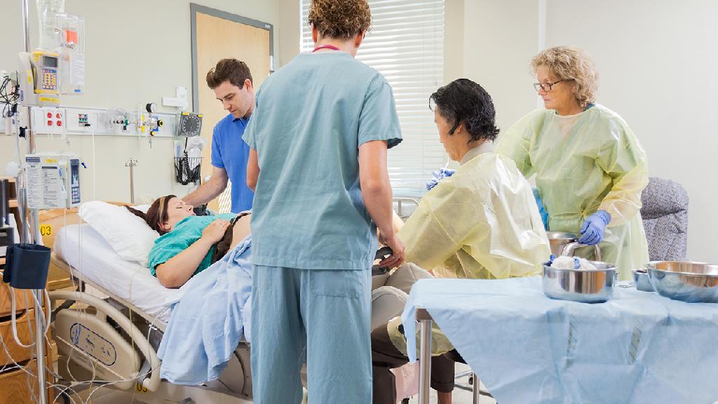外伤能导致胎盘早剥吗?可能会