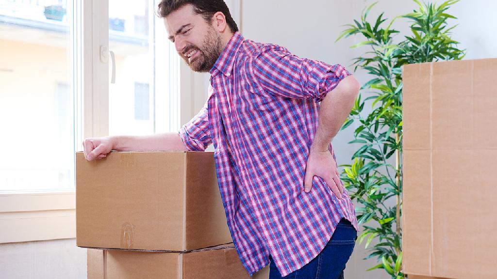腰酸背痛是肾虚?也有可能是这几个疾病,聪明用腰牢记3点