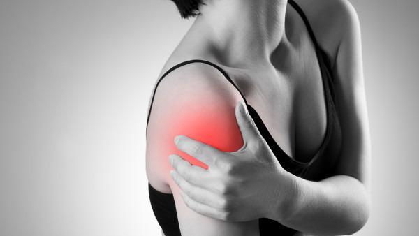 肩周炎怎么按摩?推拿手法教程来了