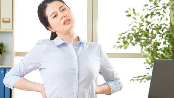 整个后背疼怎么回事 这4种疾病都会引发后背疼