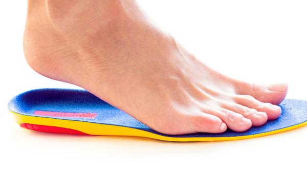 脚指甲往肉里长怎么办?