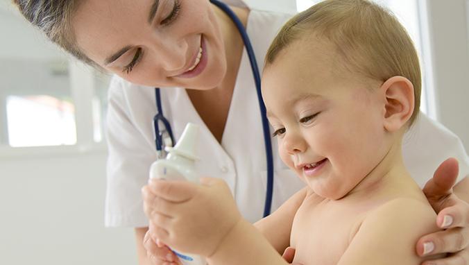 宝宝皮肤过敏会有什么症状 宝宝过敏的5个症状