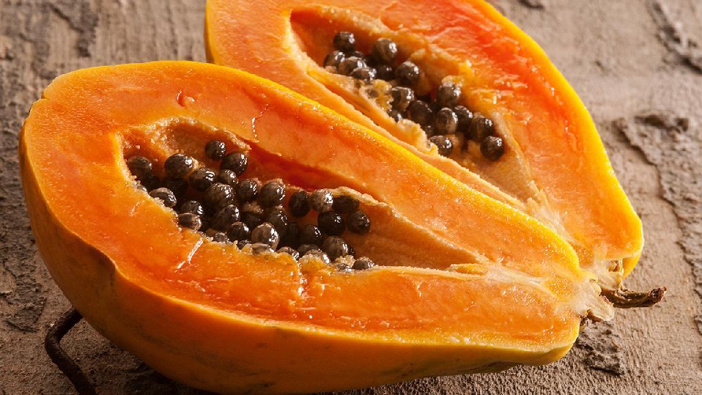 皮肤过敏可以吃木瓜吗?最好不要吃