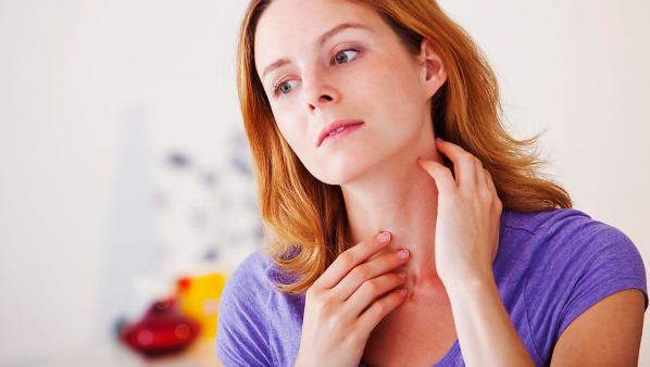 脸部皮肤过敏的原因是什么?有这3大原因