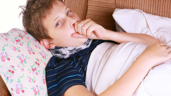 儿童禁用感冒药,这4类感冒药不能给儿童吃