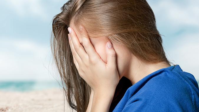 焦虑症和抑郁症有什么不同?这3个要点要区分开