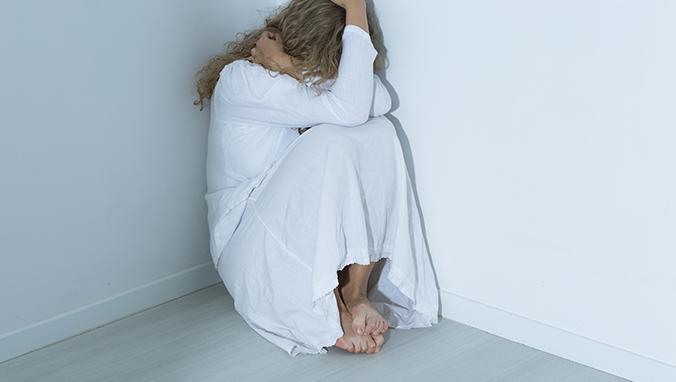 得了抑郁症有哪些症状?抑郁症可以自愈吗