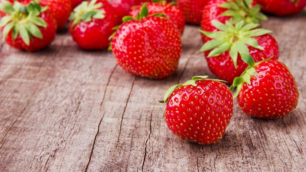 怎么健康保养?5种水果来保湿