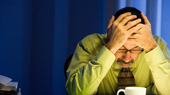 你最近开始工作倦怠了么,5个方法帮你度过低谷