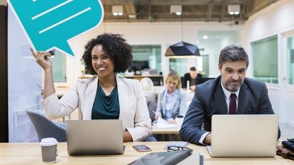 职场压力怎么解决?文件传输助手成职场人私密树洞