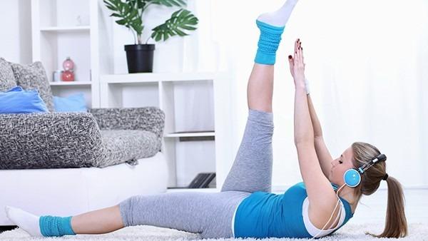 瑜伽减肥初学者必学的5条良心建议