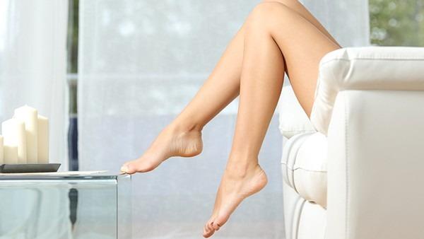 冬天美腿好时节,现代美女必学的9个保健食物