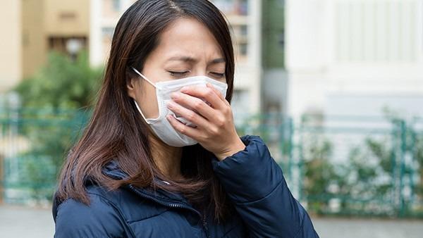止不住咳嗽怎么办?中医:咳嗽分外感、内伤,重点在宣肺