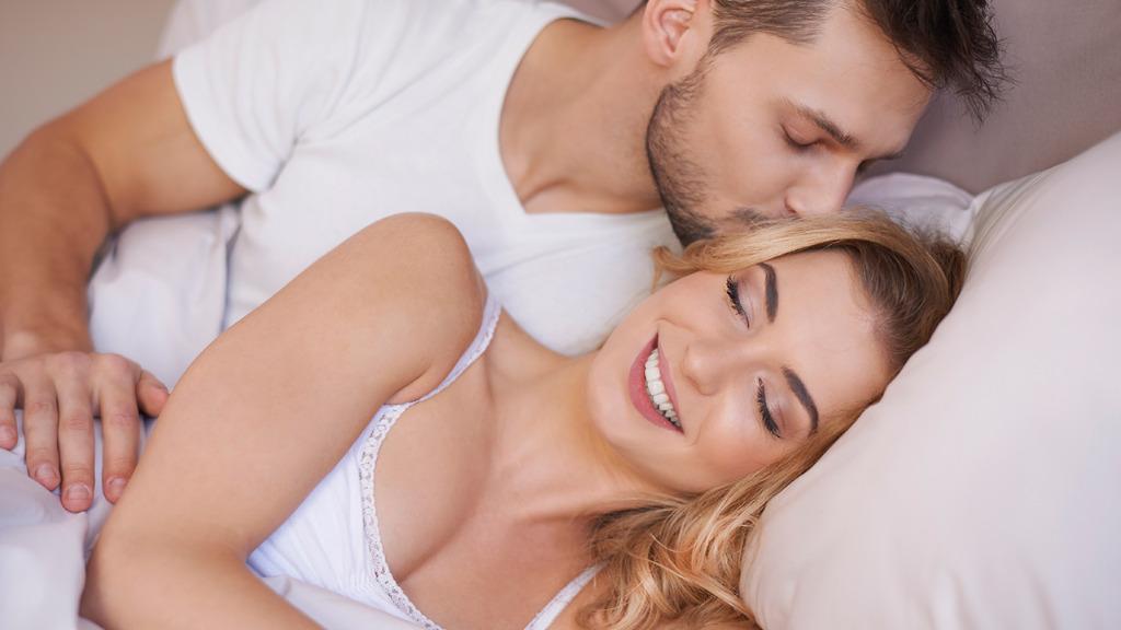 爱需要有声音:男性很想听到女性的回应