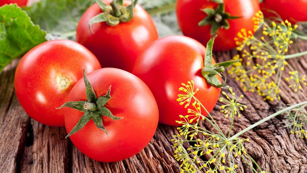 西红柿能引发痛风吗?可能会