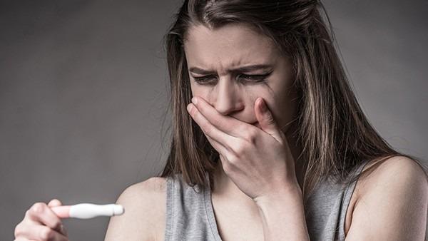 提防3个先兆流产的症状,牢记4个孕妇饮食禁忌