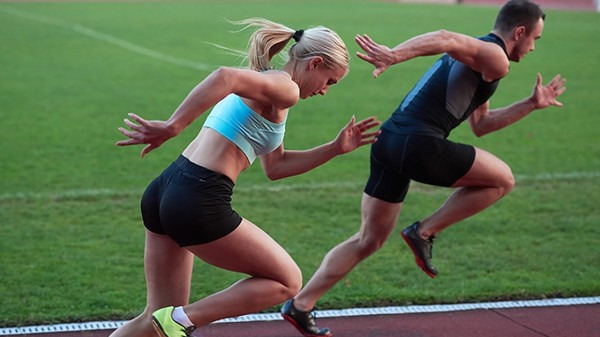 在跑步时怎么调整呼吸