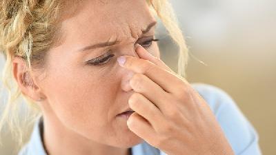 面部皮肤过敏的症状,面部过敏常出现这些情况