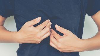 胸膜炎是什么反应,胸膜炎患者经常发生此类异常