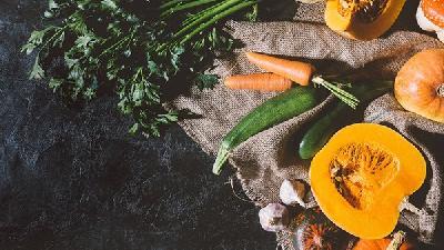 春季多吃五种蔬菜,五种常见的蔬菜保健功效